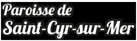 Paroisse St Cyr-sur-Mer